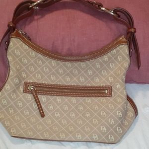 EUC DOONEY AND BOURKE BAG